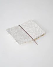 Hard Cover Journal - Yellow Rose