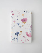 Hard Cover Journal - Fairy Garden