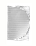 Changing Pad - Grey Stripe