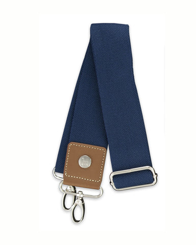 Manifest Weekender Shoulder Strap - Denim