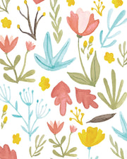 Printable Download - Meadow
