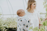 Cotton Swaddle - Prickle Pots