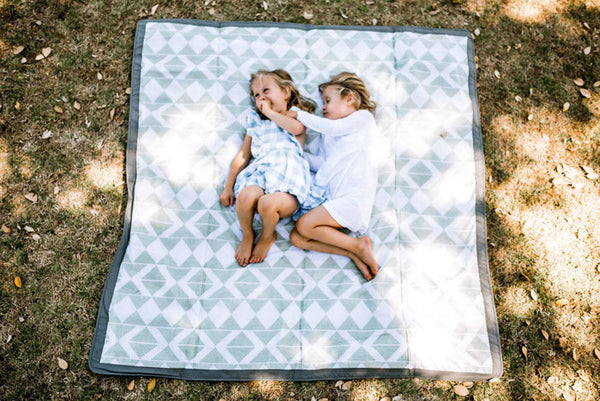 Outdoor Blanket - Weave