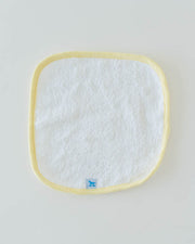 Hooded Towel & Washcloth Set - Lemon