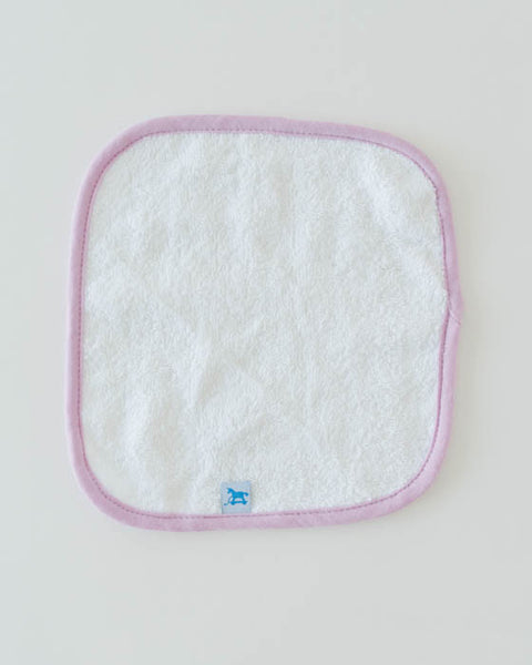 Hooded Towel & Washcloth Set - Berry & Bloom