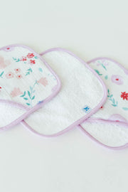 Washcloth Set - Morning Glory
