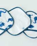 Washcloth Set - Indie Elephant
