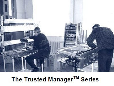 The Trusted Manager Video Training Series