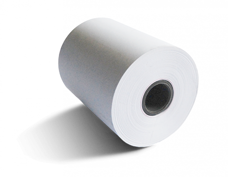 Thermal Paper Rolls for cash register or credit card terminal- CBSMSP.COM