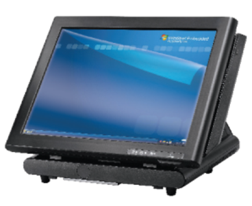 POS Touch Screen Protector from CBSMSP.COM