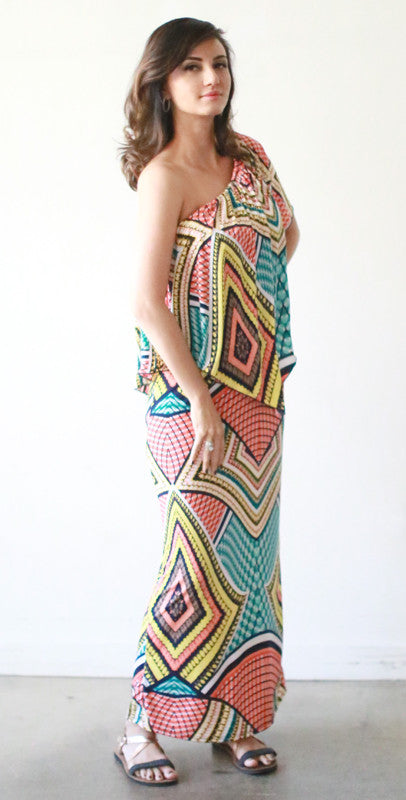 Zenaida Dress (Fiesta)