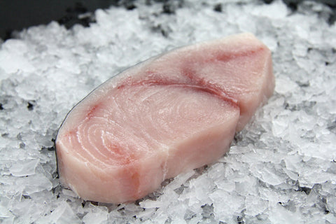 Fresh Swordfish