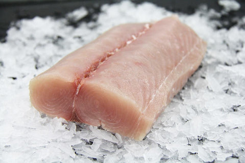 Fresh Wahoo (Ono) Fillet
