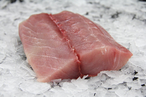 Fresh Wild Yellowtail