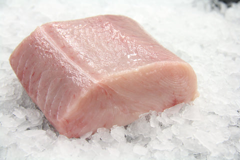 Thresher Shark Fillet, Fresh