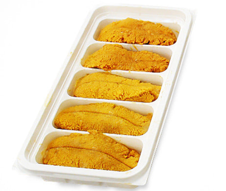 Fresh Premium Uni (California) 120g Tray