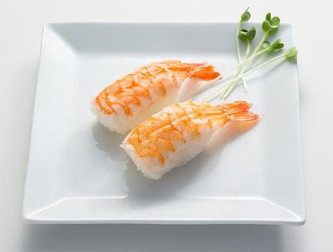 Frozen Cooked Butterfly Shrimp Tails (Ebi)