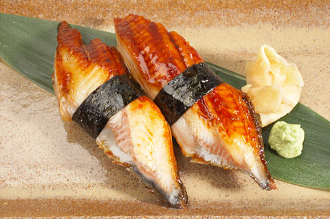Frozen Farmed Fresh Water Eel (Unagi)