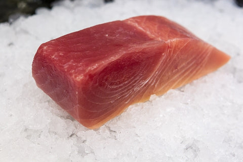 Fresh Opah Fillet (Top Loin)