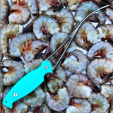 Shrimp Cleaner by Toadfish Outfitters