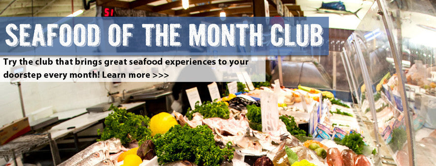 Catalina Offshore Seafood of the Month Club
