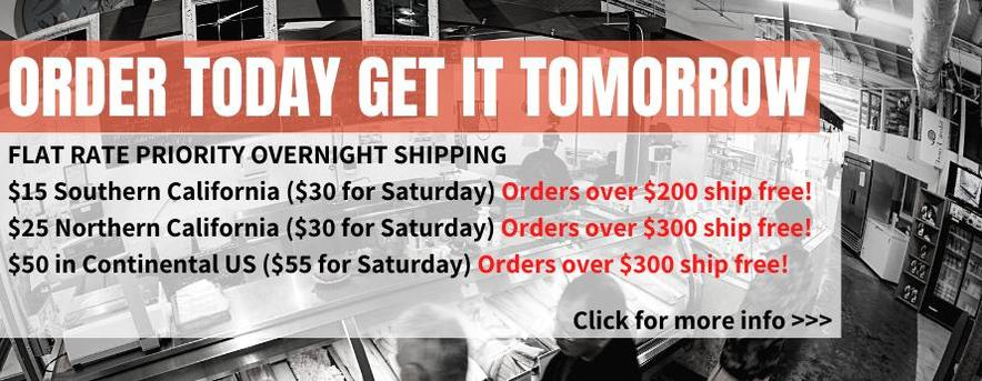 Order Today Get It Tomorrow