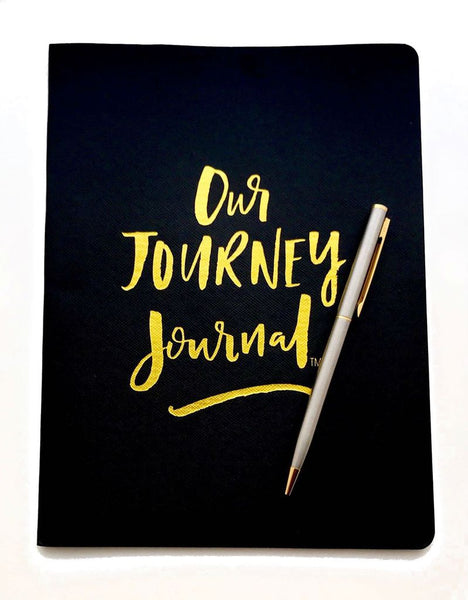 Our Journey Journal for Couples Wholesale