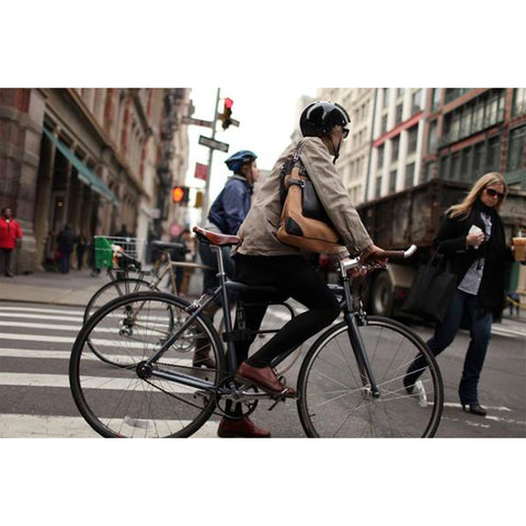 6 Tips For New Bike Commuters