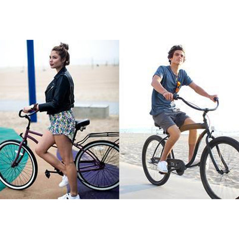Our Most Affordable Beach Bikes