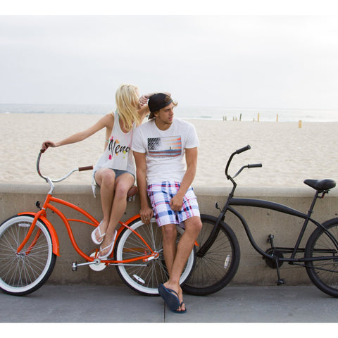 7 Best Bike Cruiser Vacation Spots In The U.S.