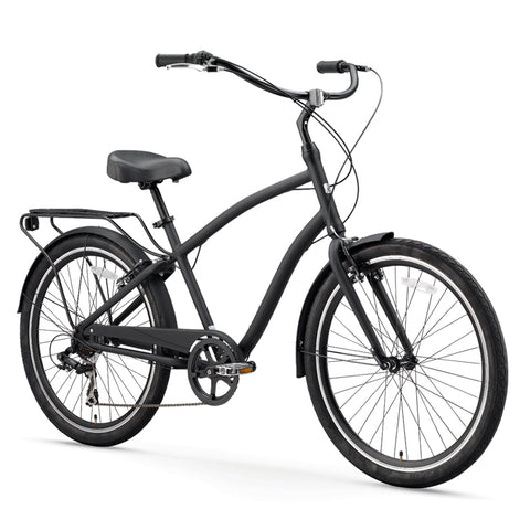 What 7-Speed Bike Do You Recommend?