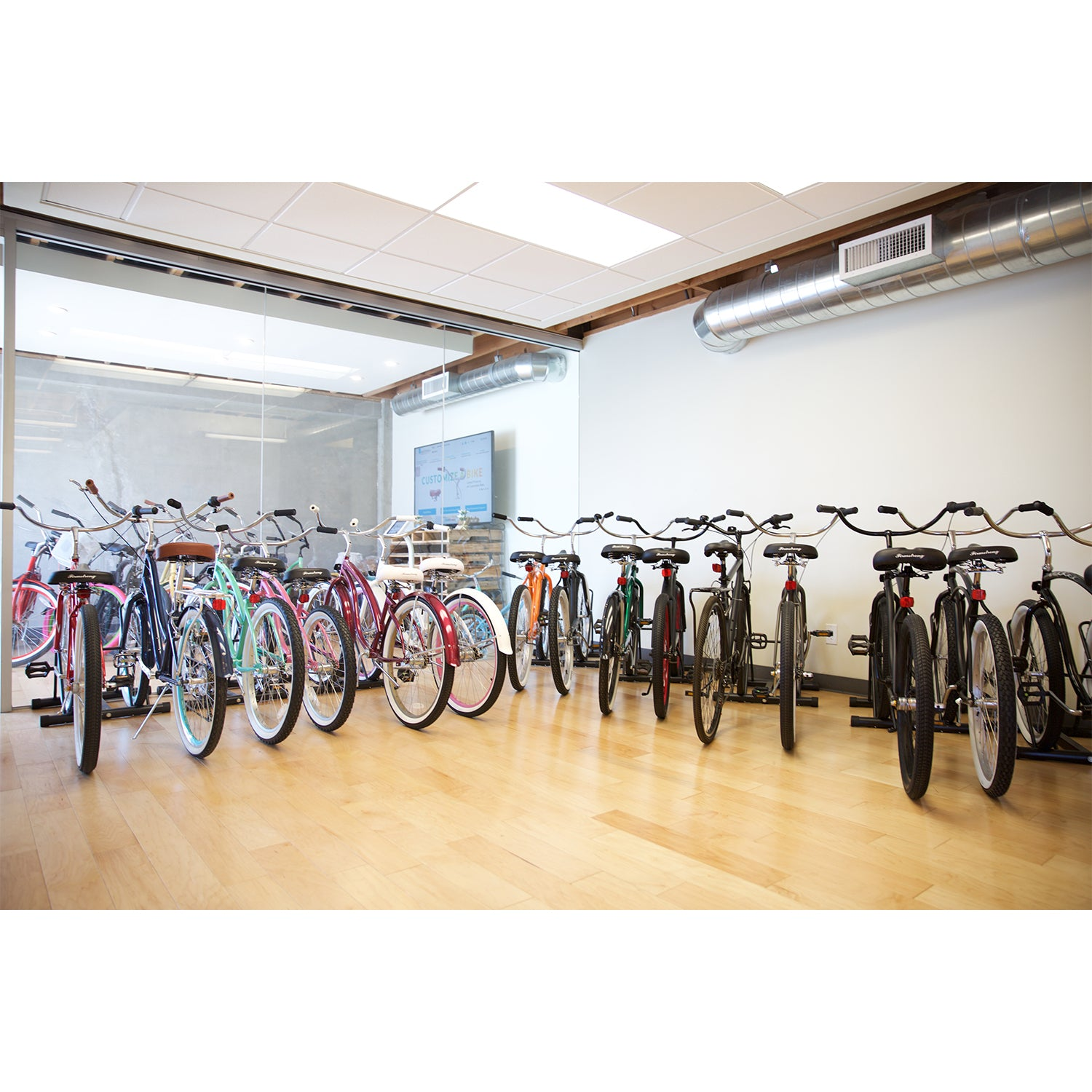 Why You Should Shop At Beach Bikes