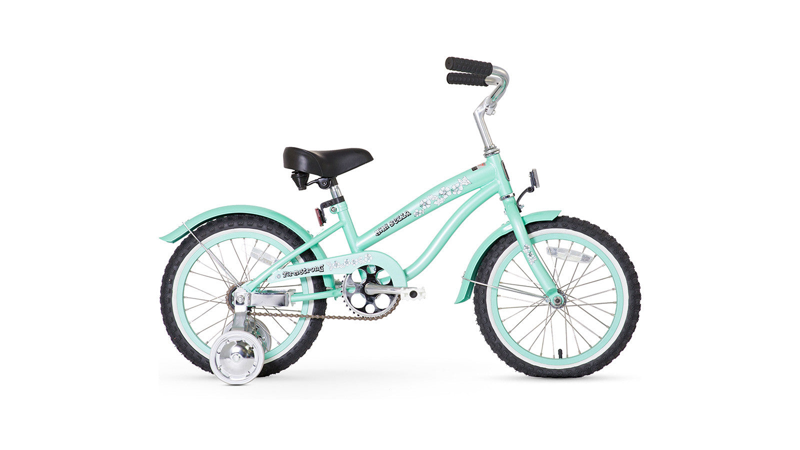 Training Wheels For Beach Cruisers