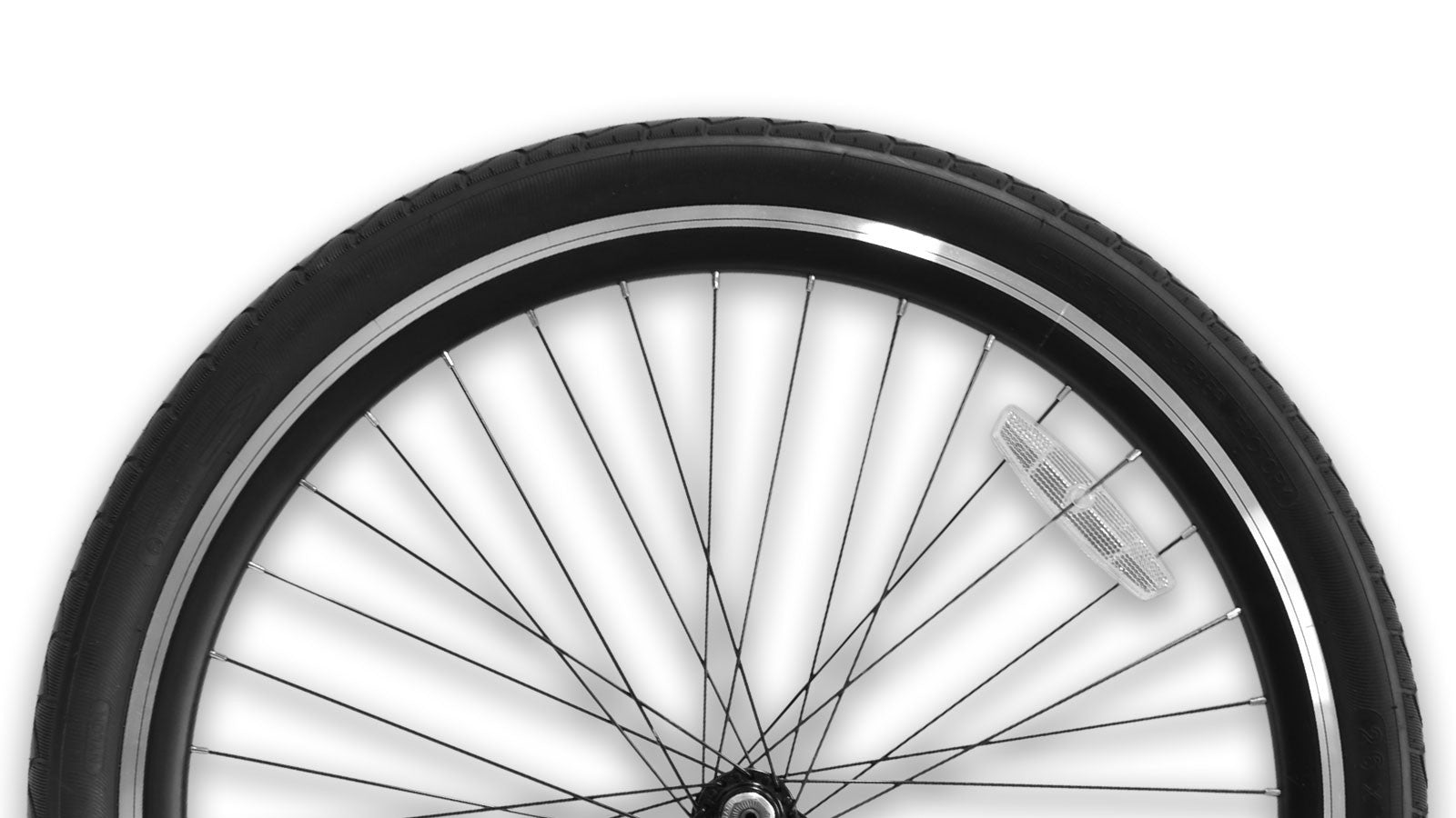 What's The Difference Between Beach Cruiser Wheels And Other Bike Tires?