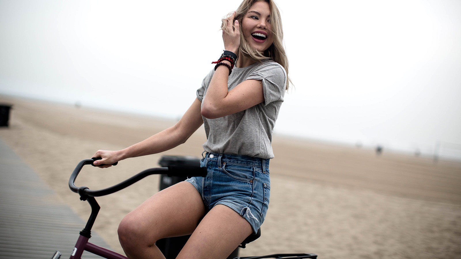5 Fun Bike Ride Ideas For Any Beach City