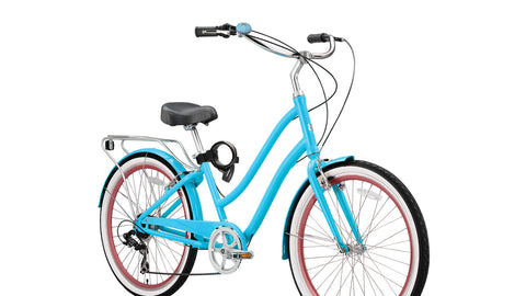 How To Build Custom Beach Cruisers Online