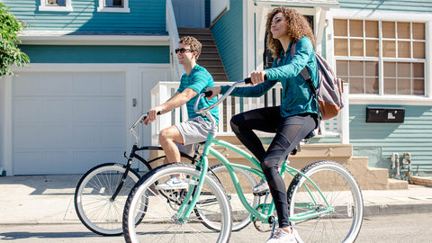 Men's Cruiser Bike Vs. Women's Bike: | What's the Difference?
