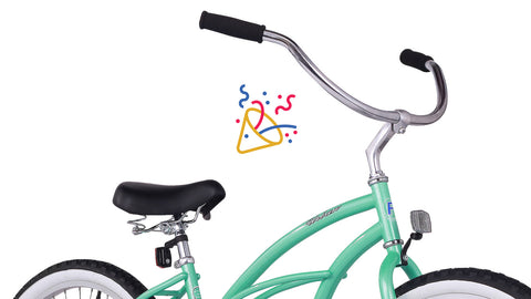 Fun Bike Ride Ideas For Holiday | And Birthday Celebrations