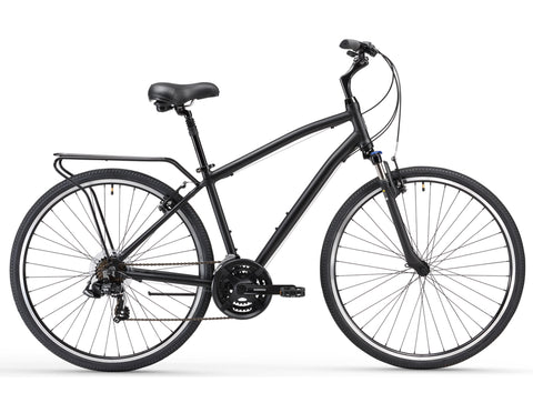sixthreezero Body Ease - Men's 21 Speed Comfort Bike