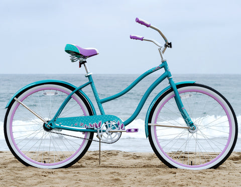 Huffy Good Vibrations Women's Cruiser Bike