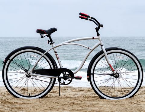Huffy Good Vibrations Men's Cruiser Bike