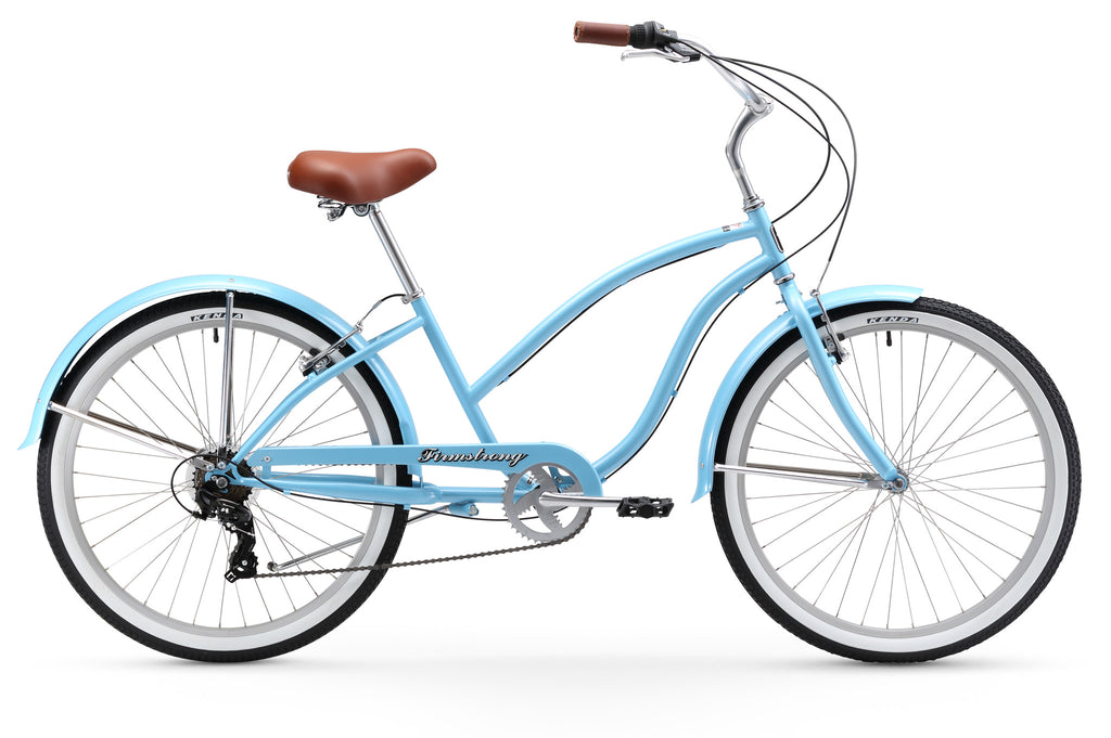 fb0414899aa Firmstrong Chief Lady 7 Speed - Women's 26