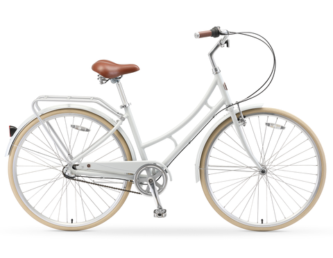 A/O Audrey Three Speed City Bicycle