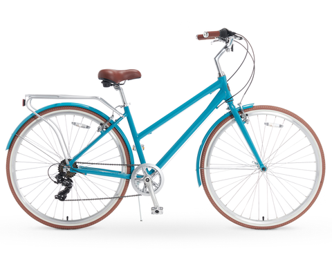 A/O Serena 7-Speed Commuter Bicycle