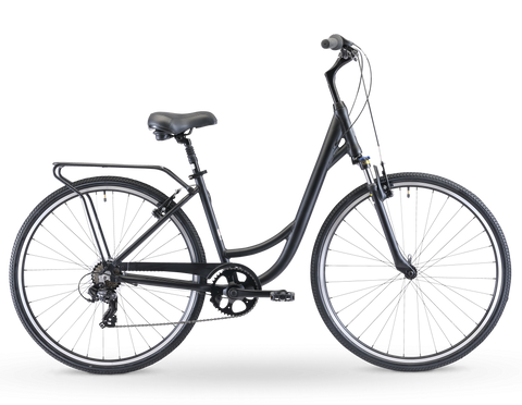 sixthreezero Body Ease Men's 7-Speed Comfort Bike