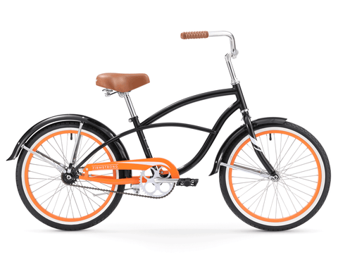 Firmstrong Urban Boy Special Edition 20 Single Speed Beach Cruiser Bicycle