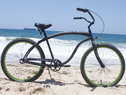 7d3acdaf148 Men s Beach Cruiser Bicycles - sixthreezero - Firmstrong - Huffy ...