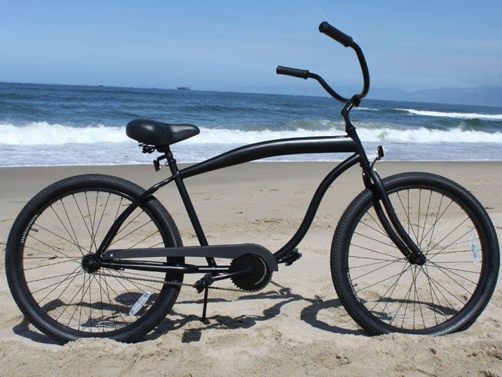 "sixthreezero In The Barrel Single Speed - Men's 26"" Beach Cruiser Bike"
