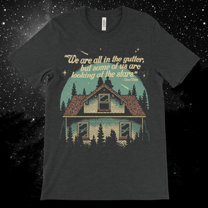 At The Stars Unisex Tee (40% OFF)