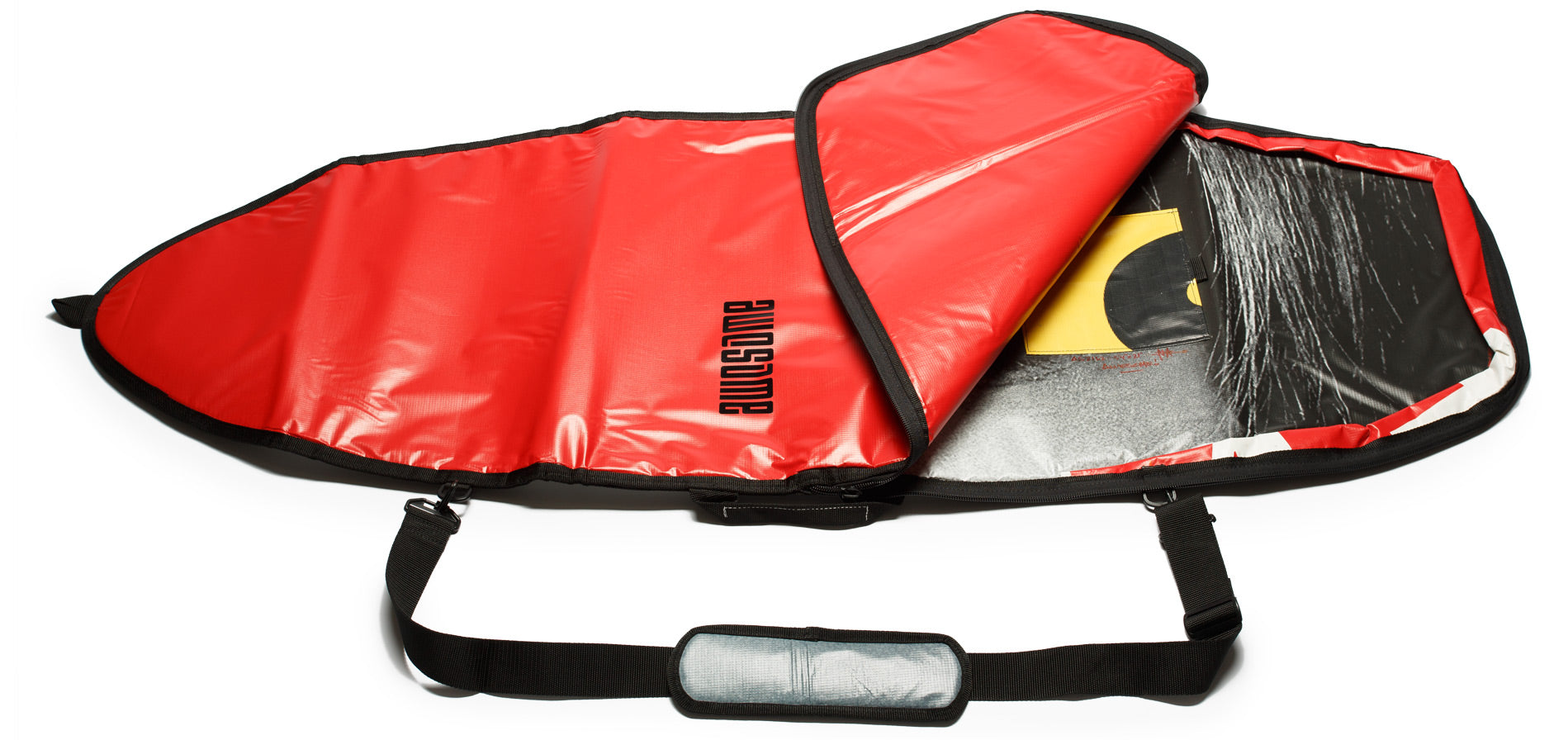 Awesome Surfboards X The Progress Project Boardbags